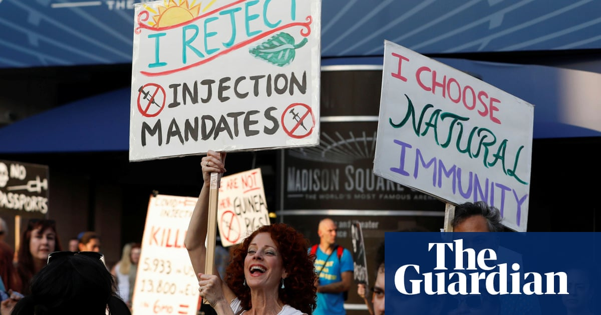 US to miss 70% vaccination target by Fourth of July, White House to admit