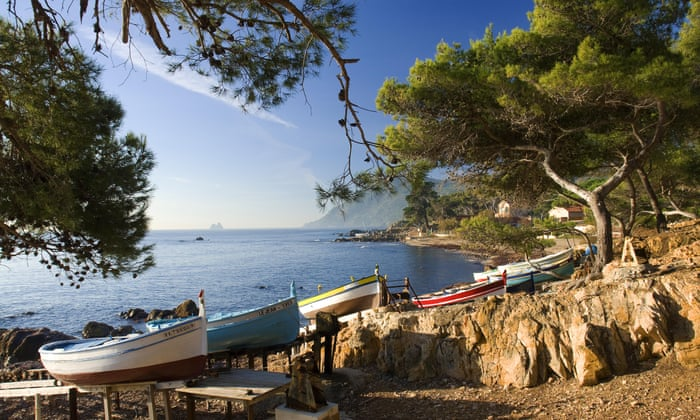 Cities By The Sea Six Great Beach Towns In Europe Travel