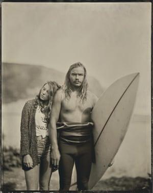 Joni Sternbach's #1 Thea+Maxwell