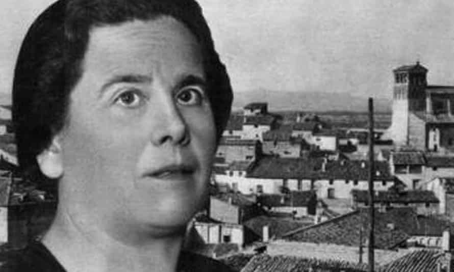 María Domínguez Remón