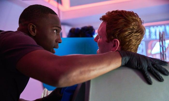 Doctor Who recap: series 37, episode 5 – The Tsuangra Condundrum