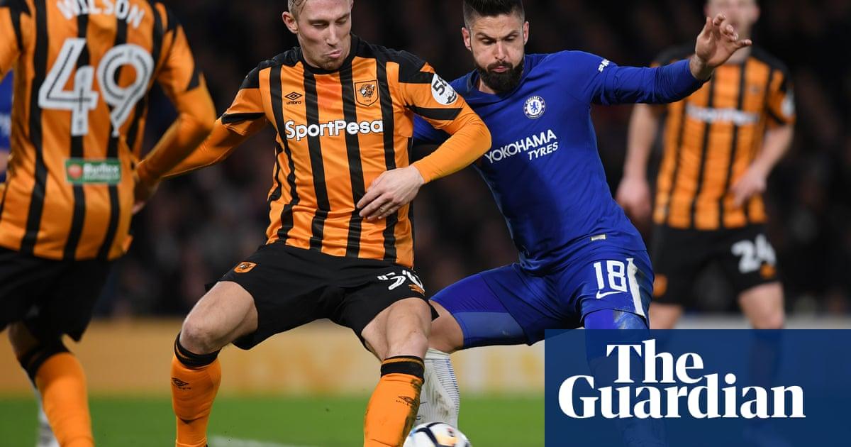 Hull City defender Angus MacDonald diagnosed with bowel cancer