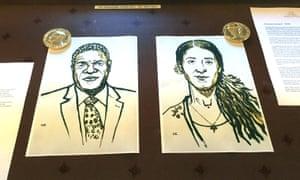 Denis Mukwege and Nadia Murad: Nobel Peace Prize winners