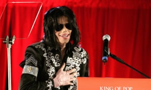 The Leaving Neverland documentary prompted angry protests from the singer's fans.