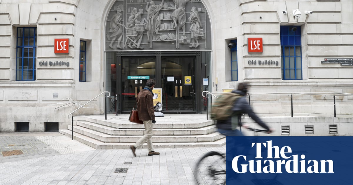 Half of UK university students think degree is poor value for money
