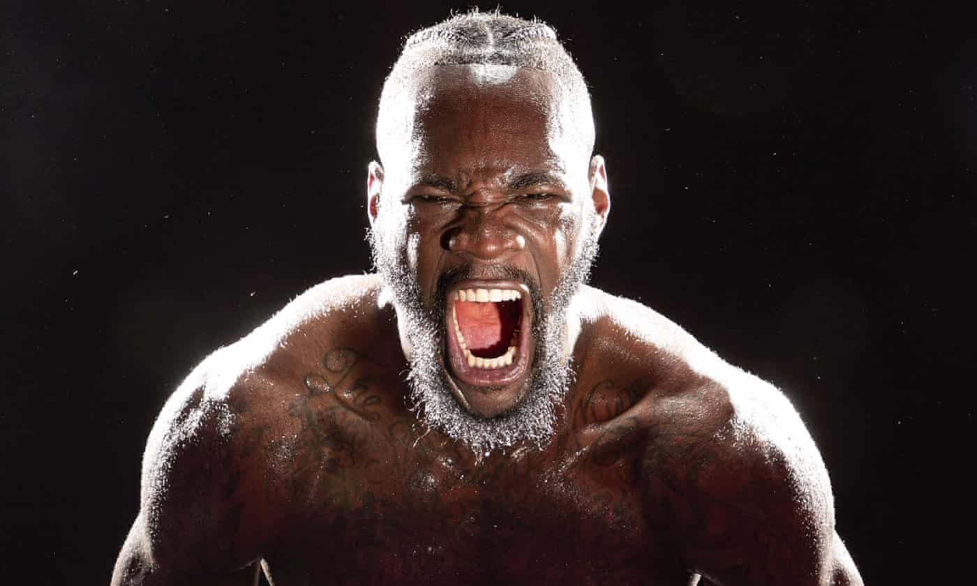 Wilder, Joshua, Fury mark time amid lost heavyweight season