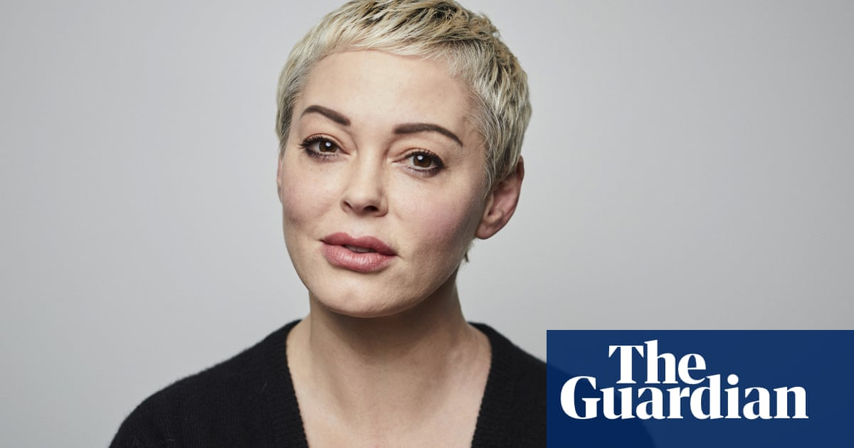 Rose McGowan: I wont be free of Harvey Weinstein until hes dead – or I am