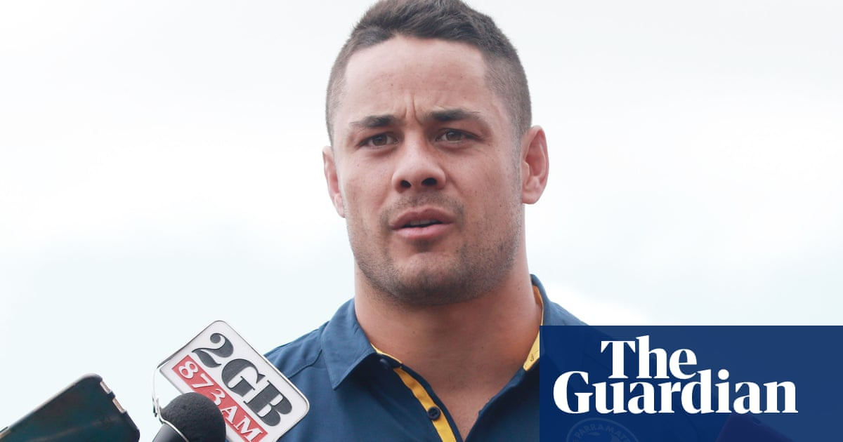 b6ea9d75b NRL star Jarryd Hayne charged with aggravated sexual assault