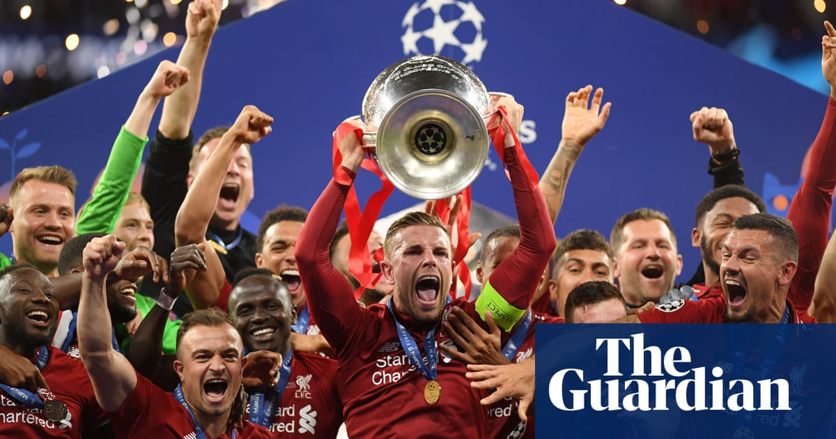 More Champions League enrichment would risk great cost to football | Paul Wilson