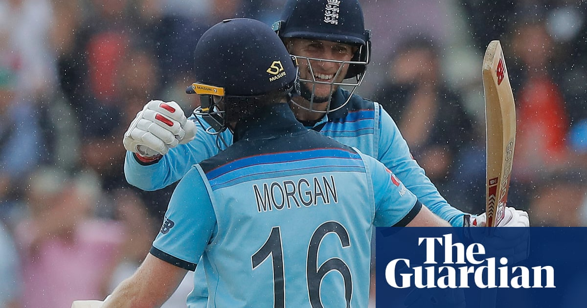 World Cup final is England's moment – but has the ECB