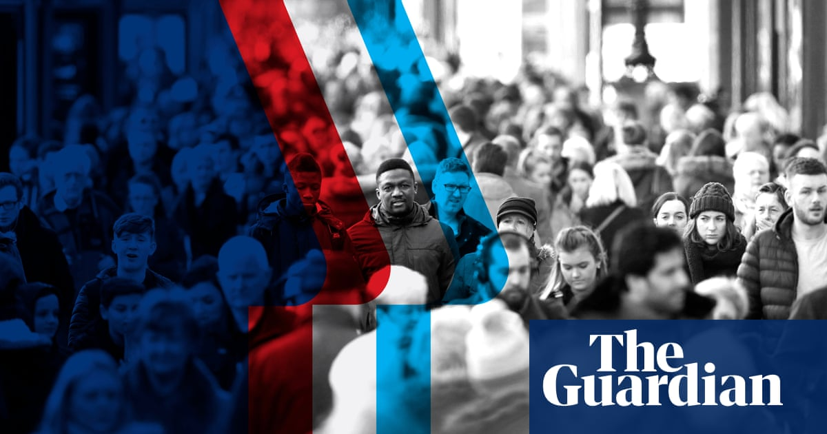 Revealed: the stark evidence of everyday racial bias in Britain | UK