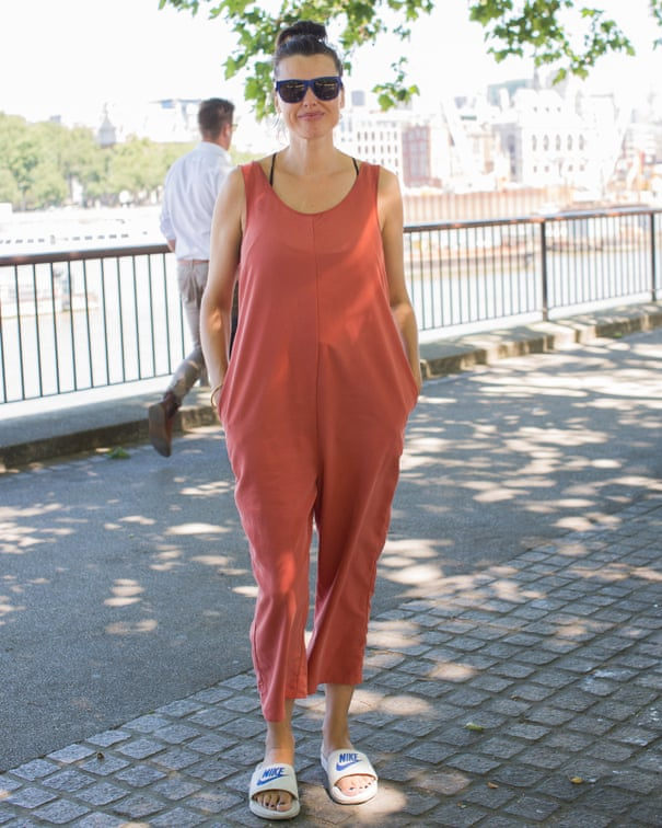 25174ce52efd Jumpsuits are the unrivalled look of the summer – but why are they so  popular
