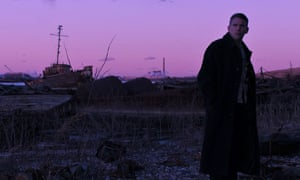 Impressive in its seriousness … First Reformed, starring Ethan Hawke.