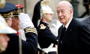 Former French President Valery Giscard d'Estaing has died of complications related to coronavirus.