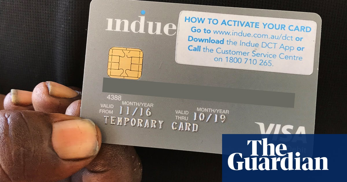 mayors lobbying for cashless welfare card team up with andrew