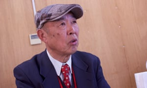 Hiroyuki Yamamoto.