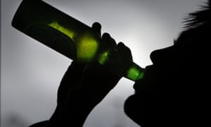 """Almost <a href=""""http://www.hscic.gov.uk/catalogue/PUB14184/alc-eng-2014-rep.pdf"""">a quarter of men and 18% of women</a> in England exceed the recommended weekly limits for alcohol consumption."""