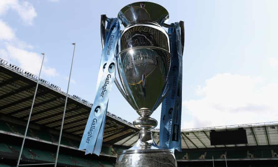 Premiership Rugby is set to decide on Tuesday whether to accept or reject the purchase offer from CVC.