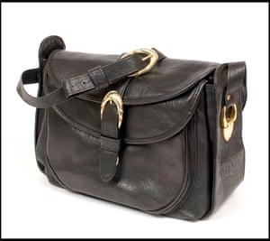 Handbag camera.