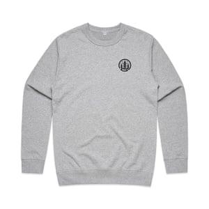 Long-sleeved T-shirt, £27.95, highhope.co.uk