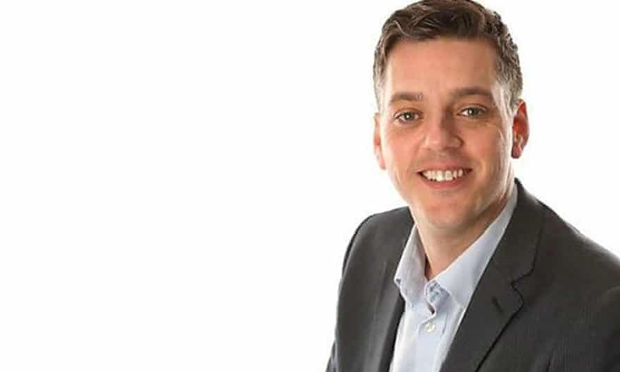 Teh BBC Trust accused Iain Lee of being 'inappropriately combative' towards a Christian lawyer.