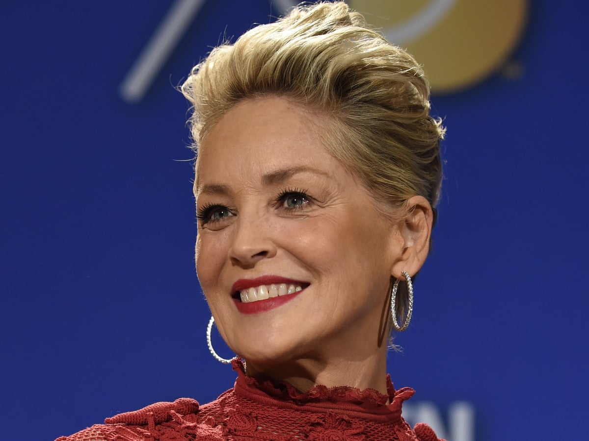 Sharon Stone: cosmetic surgeon enlarged my breasts without consent   Sharon  Stone   The Guardian