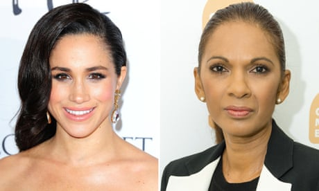 Meghan Markle and Gina Miller don't recognise their limits. Good for them