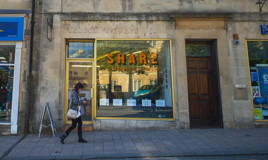 share shop frome