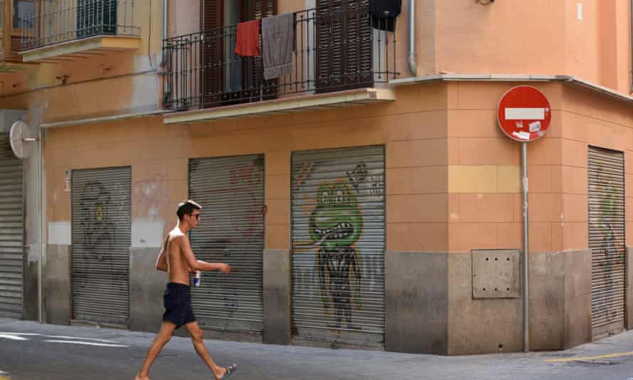 Palma de Mallorca voted to ban almost all listings after a 50% increase in tourist lets led to a 40% rise in residential rents.