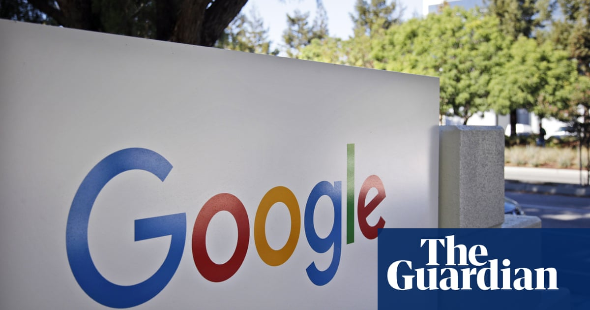 Alphabet: revenue soared for Google owner as Covid brought more people online