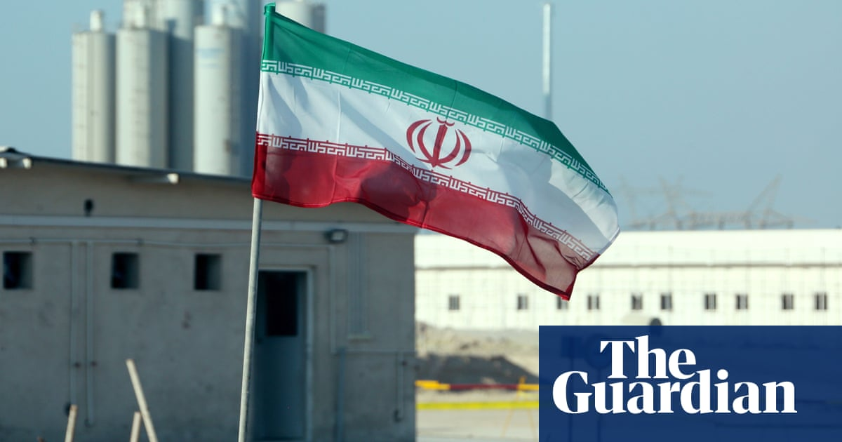 Iran reportedly foils sabotage attack on civilian nuclear facility