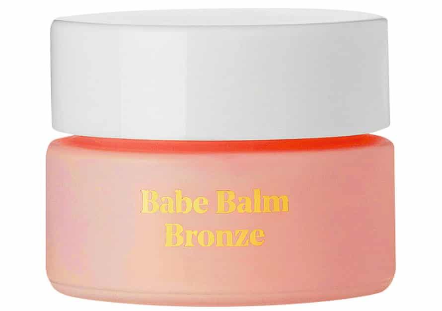 BYBI Babe Balm Bronze