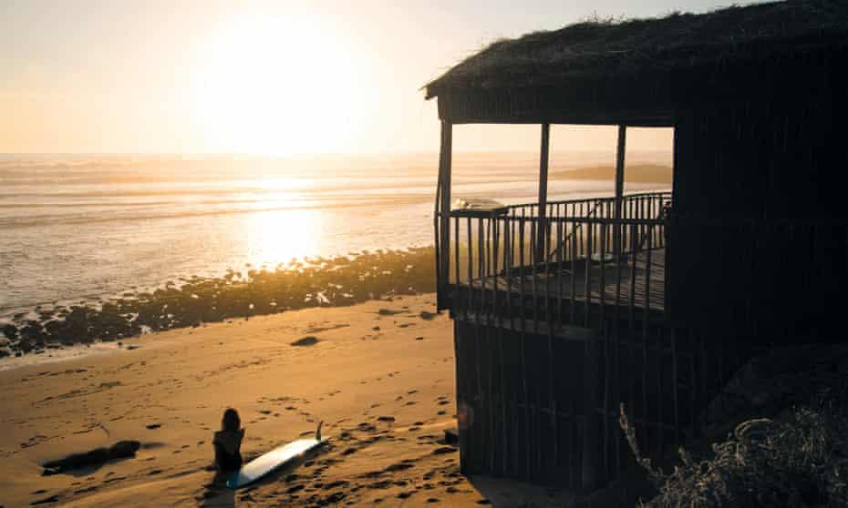 Restaurant Choupana, Praia do Farol, Vila Nova de Milfontes