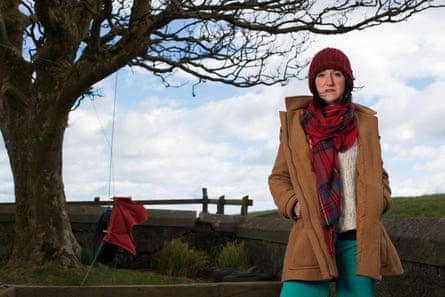 West Cork 5/3/2016 Author Sara Baume © Patrick Bolger