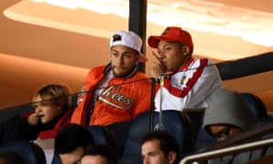 PSG have a good chance of beating Liverpool in Paris even with their two star players in the stands.