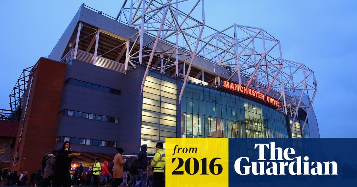 Manchester United lead Premier League assault on football's
