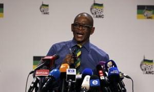 Le défi de Jacob Zuma approfondit la crise politique en Afrique du Sud Jason Burke | Nouvelles du monde  - Comparateur assurance décès
