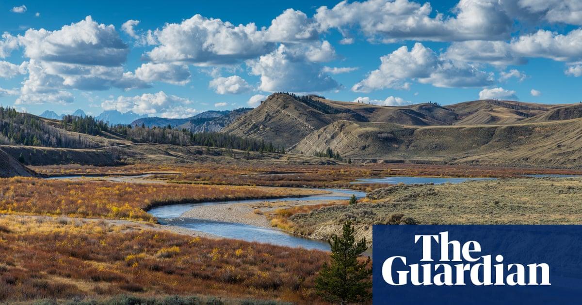 ザ・ 22 best US national parks to escape the crowds, chosen by experts