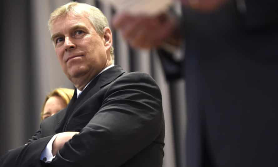 US court papers filed last week alleged that Virginia Roberts, described using the alias Jane Doe #3, was forced to have 'sexual relations' with Prince Andrew.