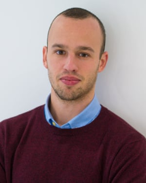 Ari Last, co-founder of Bubble.