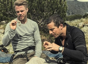Hough and Grylls