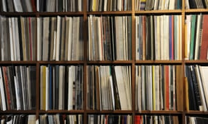 Vinyl revival: is there an environmental cost to record
