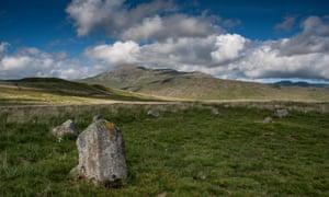 Brat's Hill Stone Circle