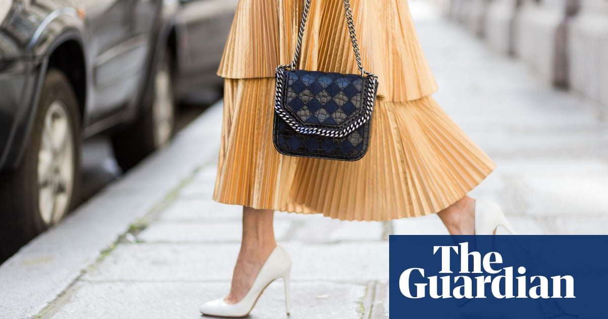 Helsinki fashion week to ban leather as vegan fabrics catch on