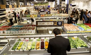 Hard times for Whole Foods: 'People say it's for pretentious