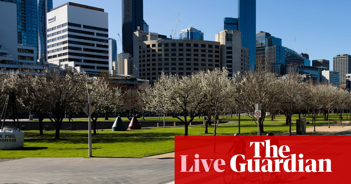 Australia coronavirus live update: Victoria records 73 new cases and 41 deaths as fears grow for NSW clusters – The Guardian
