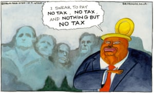 Steve Bell cartoon 10 July 2020