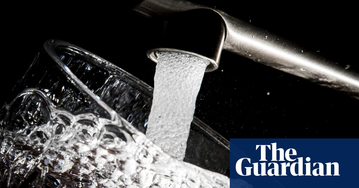 Why dangerous 'forever chemicals' are allowed in US drinking water