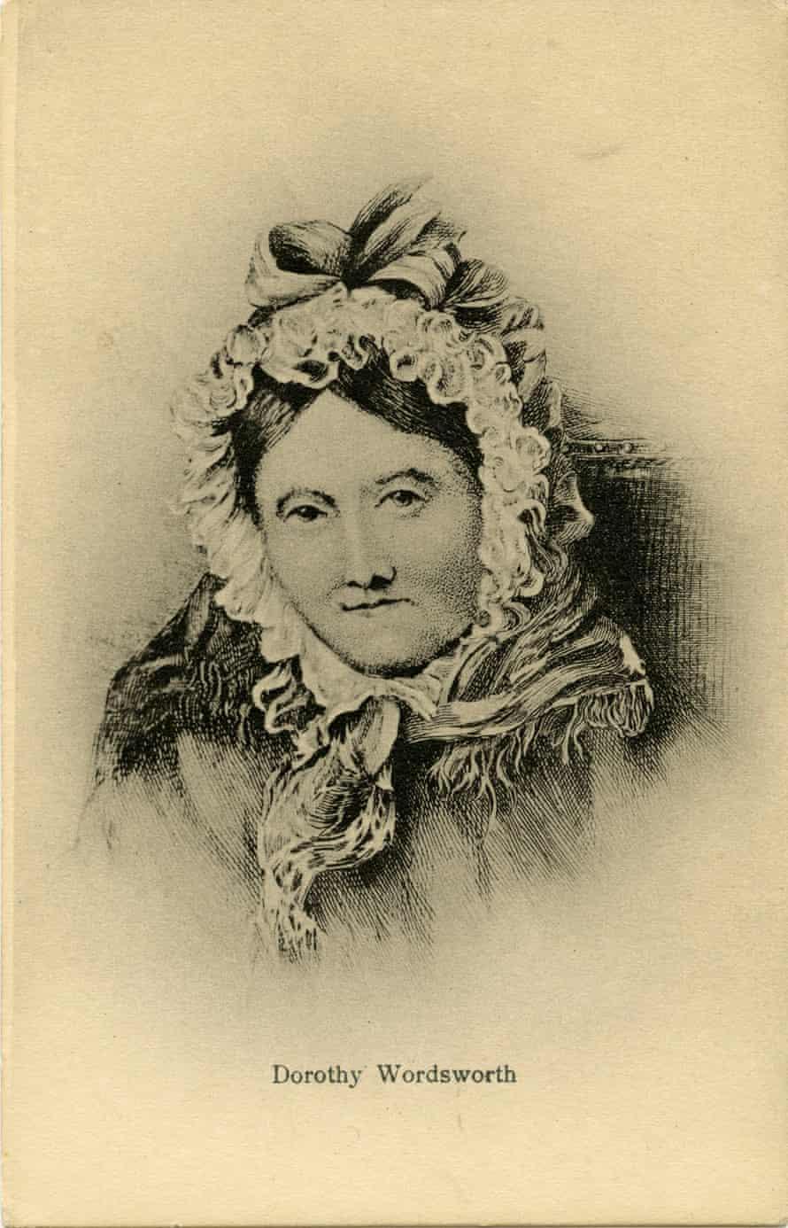 'Shy, occluded brilliance': Dorothy Wordsworth circa 1850