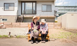 This 'group home' run by company Tokasha in Hokkaido, Japan, is a small community for people living with dementia where they can shop, clean and garden in safety.